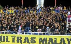CĐV Malaysia: 'Muốn thắng thì đá với Sri Lanka chứ đừng đá với Việt Nam...'
