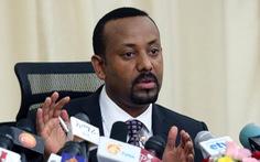 Nobel hòa bình 2019 gọi tên Thủ tướng Ethiopia Abiy Ahmed