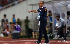 Báo Malaysia: 'HLV Park Hang Seo quả thật là bậc thầy về chiến thuật'