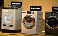 Giải pháp diệt khuẩn BlueAg mới trên tủ lạnh và máy giặt 2019
