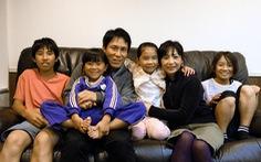 """Nhật Bản đối diện với cuộc """"khủng hoảng sinh sản"""" trầm trọng nhất"""