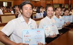 Tiếp sức hơn 19.600 sinh viên nghèo trên 'đường bay tri thức'