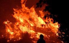 Cháy rừng Nam California, ít nhất 2 người chết, hàng chục ngàn người sơ tán