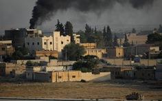 Ông Trump ra lệnh rút toàn quân khỏi bắc Syria