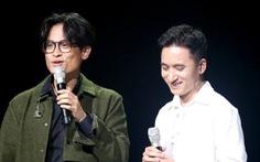'Truyện ngắn Sài Gòn' của Hà Anh Tuấn: Anh ơi đừng khóc!
