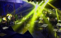 Liên tiếp phát hiện khách trong quán bar, karaoke dương tính với ma túy