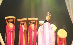 'Thân phận nàng Kiều' đoạt nhiều giải thưởng tại Liên hoan quốc tế sân khấu thử nghiệm