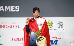 Việt Nam đoạt huy chương vàng cuối cùng ở SEA Games 30, về nhì bảng tổng sắp