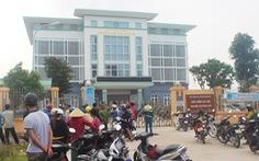 Nghệ An: Một bảo vệ nghi bị sát hại trong đêm