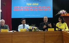 'Chủ quyền biển đảo của Việt Nam ở Biển Đông đang bị thách thức nghiêm trọng'