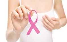 Ung thư vú không do di truyền chiếm gần 50%