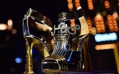 Dubai ra mắt đôi giày cao gót đắt nhất thế giới: 20 triệu USD