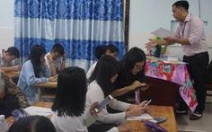 TP.HCM không dạy học trong ngày đầu trở lại trường