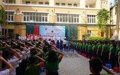 Phát động sân chơi 'Tài năng Anh ngữ Việt Nam 2019'