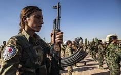 Người Kurd đang ở đâu sau 100 năm?