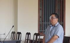 Video: Nguyên chi cục trưởng thi hành án lãnh 3 năm tù vì tham ô