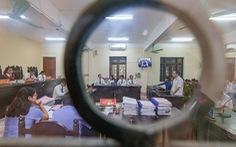 Xét xử gian lận thi cử tại Hà Giang: 'Cái giá bị cáo phải trả là quá đắt'