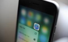 Trình duyệt Safari của Apple gửi dữ liệu về cho công ty Trung Quốc