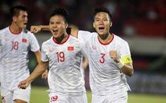 Video diễn biến chính trận Indonesia thua Việt Nam 1-3