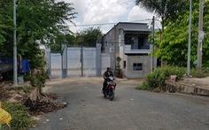 Khu nghỉ dưỡng xây gần xong, chính quyền mới phát hiện 'xây chui'