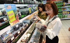 Doanh nghiệp nông sản Mỹ 'xếp hàng' chờ vào thị trường Việt Nam