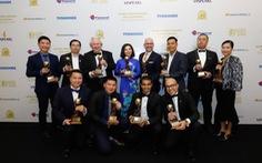 Sun Group đạt nhiều giải thưởng tại World Travel Awards