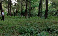 Xem xét đặt tượng tướng Đồng Sỹ Nguyên tại Nghĩa trang liệt sĩ Trường Sơn