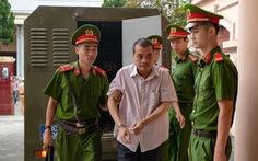 Phó chủ tịch Hà Giang chính là 'anh Q' được nhờ vả khi lãnh đạo sở 'làm khó'?