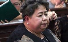 Đại gia Hứa Thị Phấn tiếp tục bị truy tố vì chiếm đoạt hơn 1.338 tỉ đồng