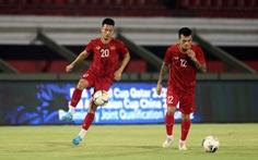 Kèo nhà cái: Việt Nam phải 'chấp' Indonesia dù đá trên sân khách