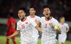 Quế Ngọc Hải: 'Thắng Indonesia sẽ khiến tuyển Việt Nam tự tin trước UAE và Thái Lan'