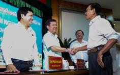 Viện trưởng Viện KSND tối cao Lê Minh Trí: 'Không để tàu Trung Quốc muốn làm gì thì làm'