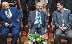 Malaysia quyết lấy lại vị thế hổ châu Á bằng cách mạng công nghiệp 4.0
