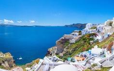 7 tỉ đồng - sở hữu căn hộ cao cấp ở Athens, lấy visa Hi Lạp