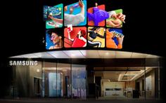 Samsung 68: dấu ấn đột phá công nghệ ngay giữa lòng thành phố