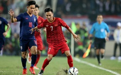 SEA Games 30: Sẽ không bất ngờ khi vé vào bán kết thuộc về U22 Việt Nam và Thái Lan