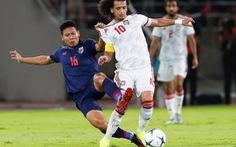 Đêm quật khởi Đông Nam Á, Philippines chơi 'tay đôi' xuất sắc với Trung Quốc
