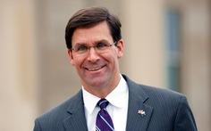 Bộ trưởng Quốc phòng Mỹ Mark Esper sắp thăm Việt Nam