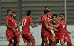 Iran bất ngờ 'ngã ngựa' trên sân Bahrain ở vòng loại World Cup 2022