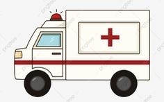 Trộm xe cứu thương bất thành