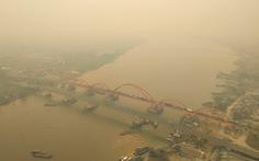 Vừa mở cửa lại, hàng loạt trường ở Indonesia lại đóng cửa vì ô nhiễm