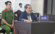 'Đại gia bất động sản' 83 tuổi lĩnh án 20 năm tù