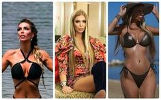 Cựu mẫu Playboy tranh cử tổng thống với nhiều hình ảnh bỏng mắt