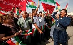 Người Kurd cáo buộc Thổ Nhĩ Kỳ sử dụng bom napalm, đạn phốtpho trắng