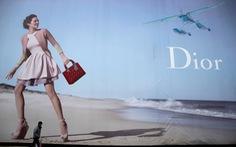 Sợ mất thị trường, Dior phải xin lỗi Trung Quốc vì quên 'tỉnh Đài Loan'