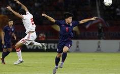 HLV tuyển Thái Lan Nishino: 'Chiến thắng trước UAE chỉ là khởi đầu'