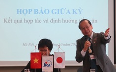 JICA lo công ty Trung Quốc tràn sang Việt Nam vì chiến tranh thương mại