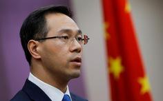 Trung Quốc tuyên bố 'gia tăng nỗ lực' để soạn thỏa thuận thương mại với Mỹ