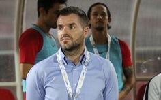 HLV tuyển Indonesia McMenemy: '3 bàn thắng của Việt Nam là quà của chúng tôi'
