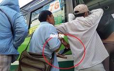 TP.HCM tăng cường biện pháp phòng chống tội phạm móc túi khách đi xe buýt
